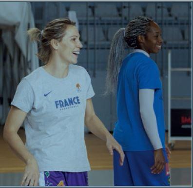 Finisère, partenaire officiel du Landerneau Bretagne Basket