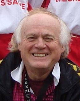 Portrait de Michel Desroches