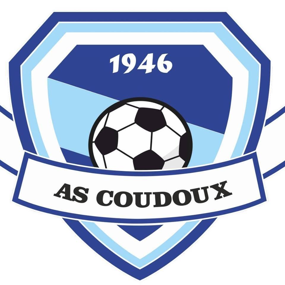 Logo de l'AS Coudoux