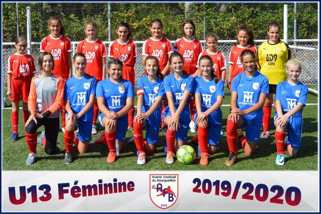 Photo-U13F-officielle-2019-2020