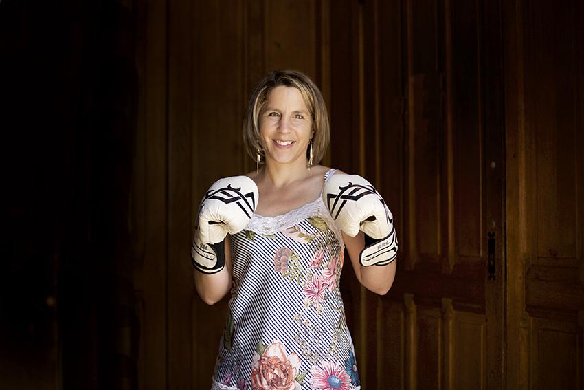 Anne-Sophie Da Costa