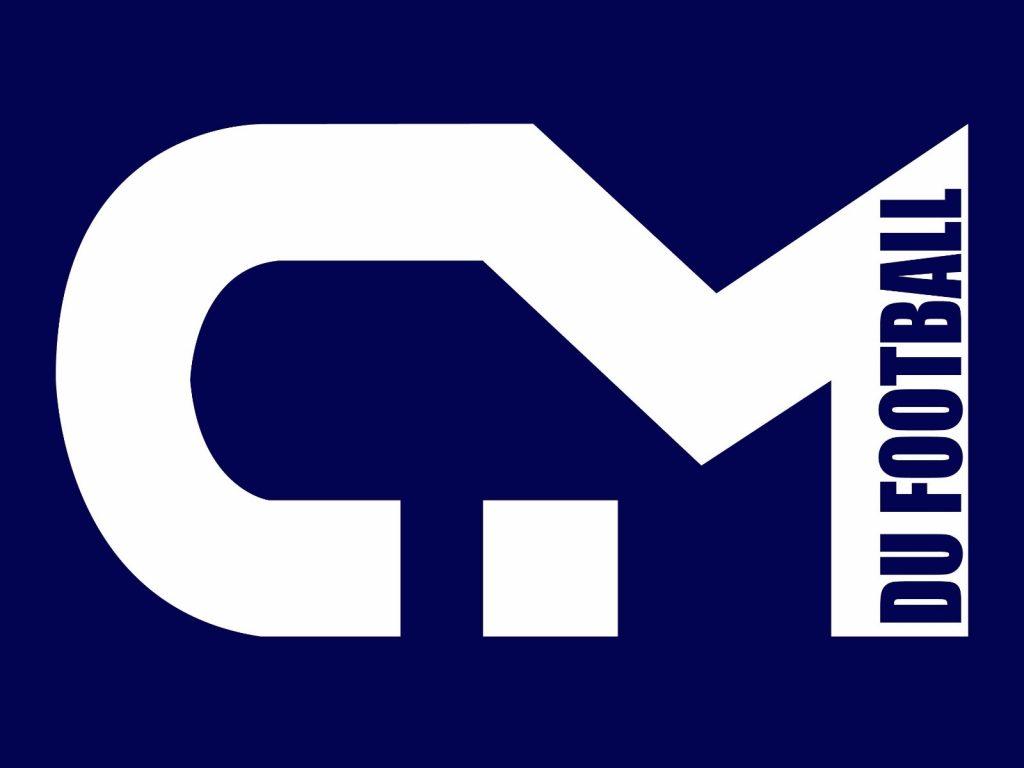 Logo CM du football