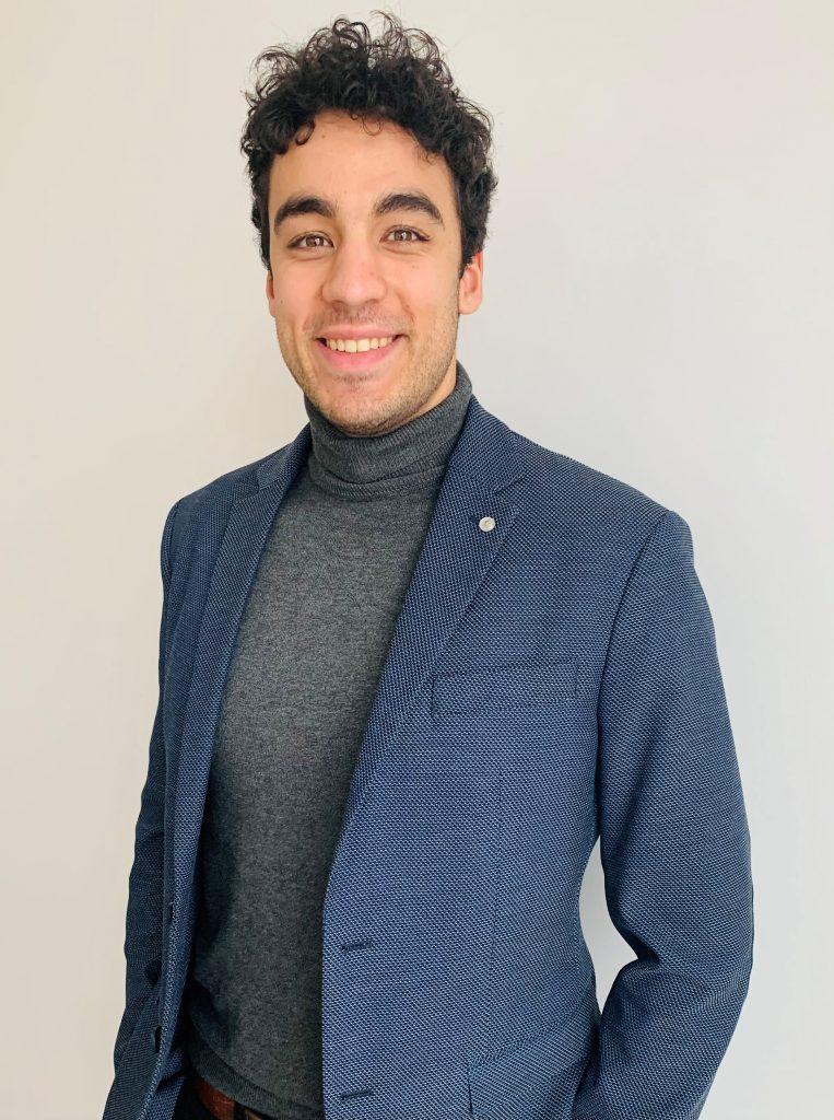 Leo Zouggari