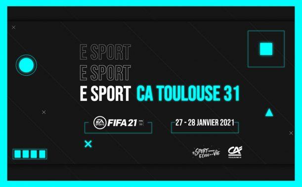 E Sport CA toulouse 31