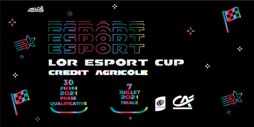 Affiche Esport